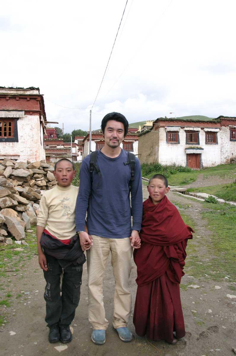 2005 中国四川省