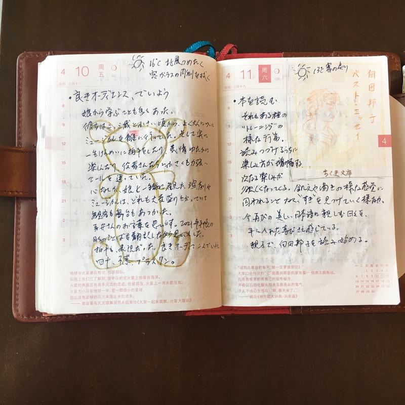 ほぼ日手帳ニュース ほぼ日手帳
