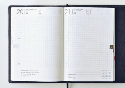 Hobonichi Planner Features Hobonichi Techo 2016