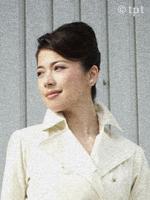 シェフ 花山佳子さん演じる、
