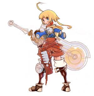 Adivine que personaje de Nintendo es^^ MARCHE