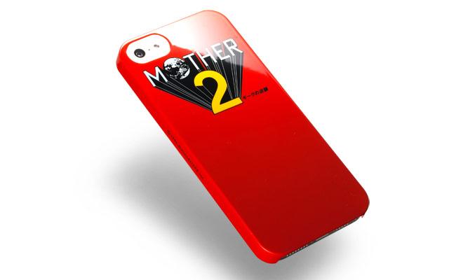 iPhone iphone4 phone case : MOTHER2 - u307bu307cu65e5u306eiPhone5u30b1u30fcu30b9 - u307bu307cu65e5u520au30a4u30c8u30a4u65b0u805e