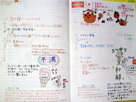 ほぼ日刊イトイ新聞 ほぼ日手帳 12