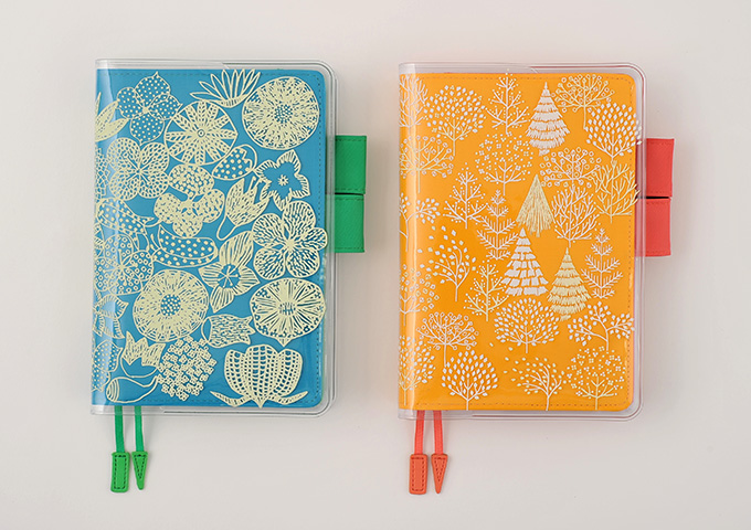 Cover On Cover Decorative Series Accessories Lineup