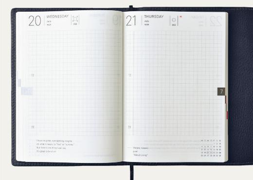 4 types of hobonichi techo books hobonichi techo 2016