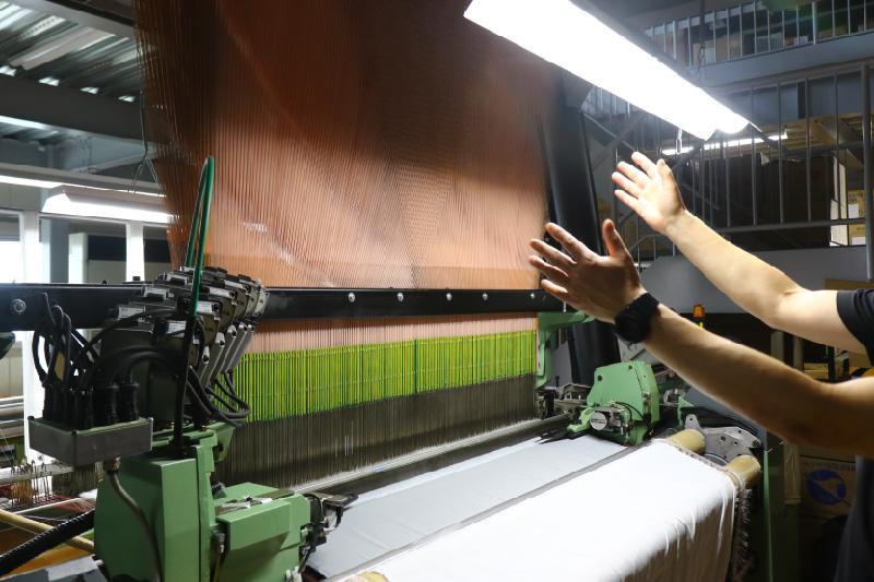 Made in Kiryu: Makino Collection Textiles - Hobonichi Techo 2020