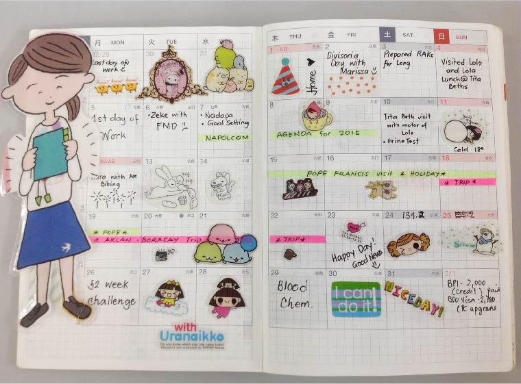 Traveling Hobonichi世界を旅したほぼ日手帳 ほぼ日刊イトイ新聞