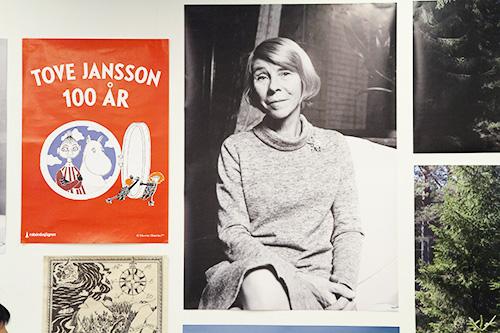 トーベ・ヤンソンの画像 p1_12